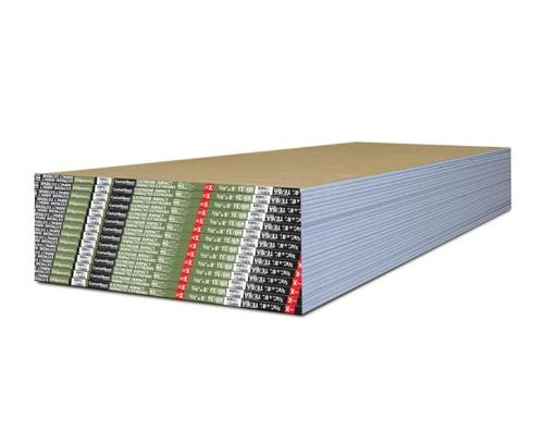 5/8 in x 4 ft x 12 ft CertainTeed M2Tech Extreme Impact Resistant Drywall