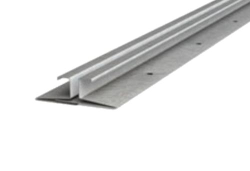 3/4 in x 10 ft Galvanized #40 Expansion Joint