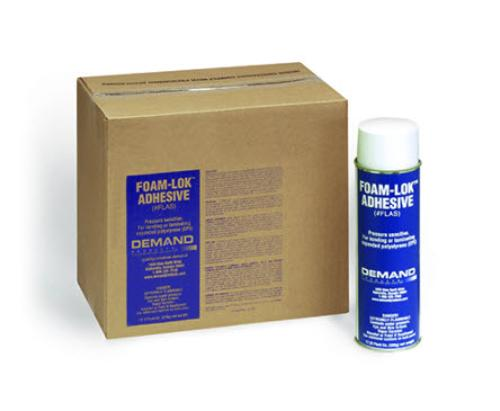 Demand Foam Lok Adhesive - 17.25 oz