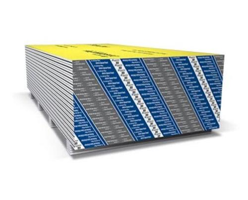 1/2 in x 4 ft x 12 ft GP DensArmor Plus Interior Panels