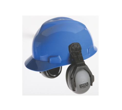 MSA HPE Cap Mounted Earmuff