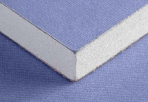 5/8 in x 4 ft x 10 ft National Gypsum Gold Bond BRAND Hi-Impact XP Gypsum Board
