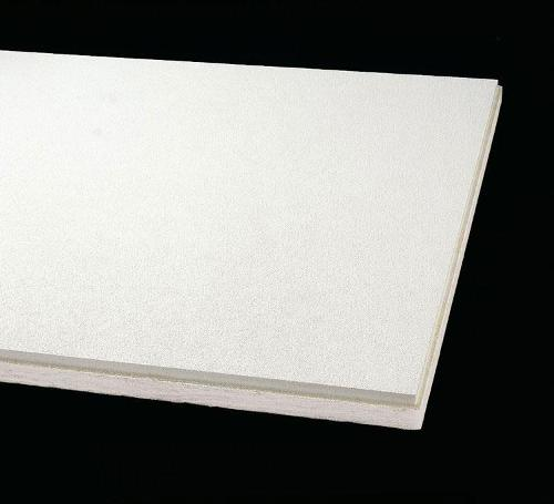 1 in x 2 ft x 8 ft Armstrong Optima 15/16 in Square Tegular Panel - 3282
