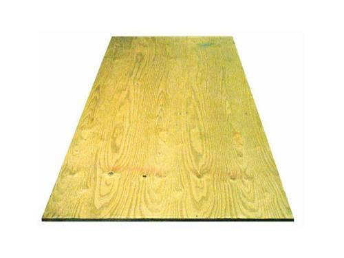1/2 in x 4 ft x 8 ft CDX Pressure Treated Plywood