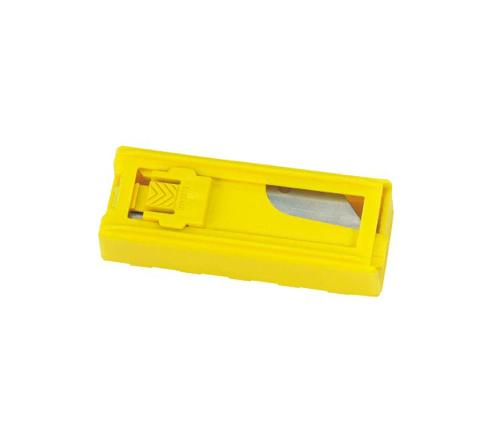 STANLEY Tools 1992 Heavy-Duty Utility Blades w/ Dispenser