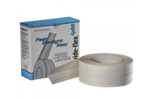 4 in x 100 ft Strait-Flex Wide-Flex 400 Corner Tape