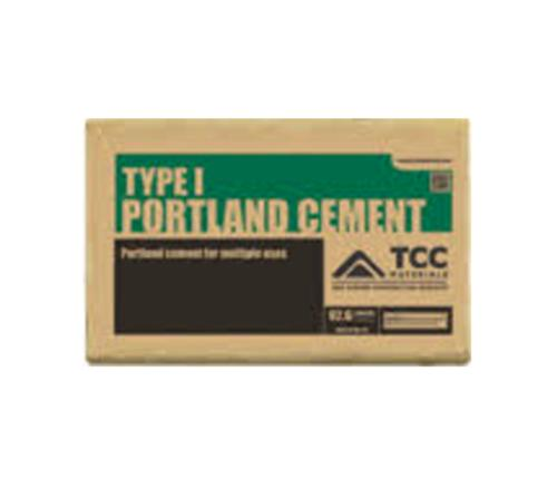 Portland Cement Type I - 94 lb