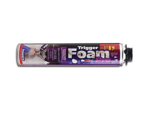 Powers TriggerFoam Pro All Season Foam Sealant - 29 oz