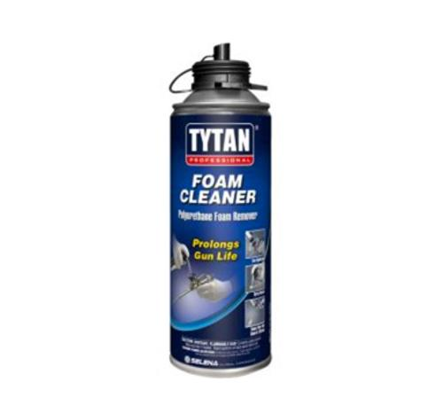 TYTAN Foam Cleaner - 12 oz