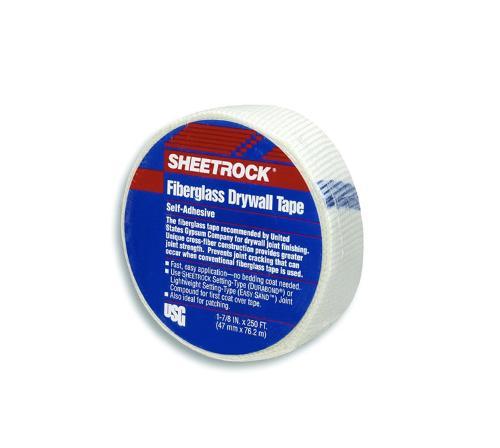 2 1/2 in x 300 ft USG Sheetrock Brand Fiberglass Joint Tape