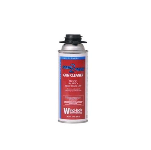 Wind-lock Foam2Foam Professional Foam Adhesive - 24 oz