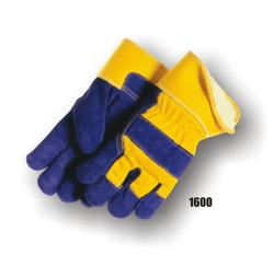 Majestic Winter Lined Work Glove