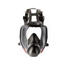 3M Full Facepiece Reusable Respirator 6700 - Small