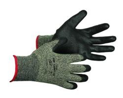 ANSI Cut Level A3 Glove w/ Poly-Coating - 2XL