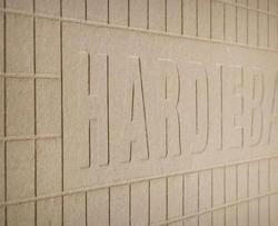 1/4 in x 4 ft x 8 ft JamesHardie HardieBacker Cement Board