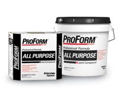 National Gypsum ProForm BRAND All Purpose Joint Compound - 1 Gallon
