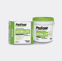 National Gypsum ProForm Brand Ultra Lite All Purpose Joint Compound - 3.5 Gallon Box
