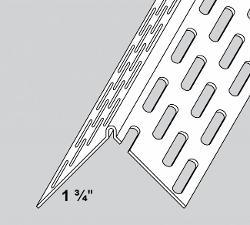 10 ft Trim-Tex Skim Coat Plaster Corner Bead