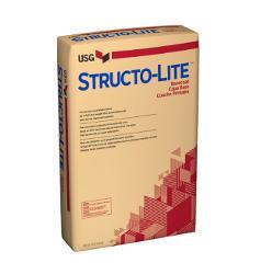 USG Structo-Lite Basecoat Plaster - 50 lb Bags