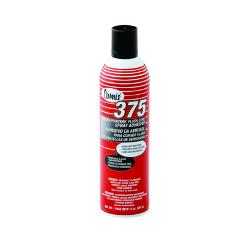 Camie 375 Screen Printers' Flash Cure Spray Adhesive - 14 oz