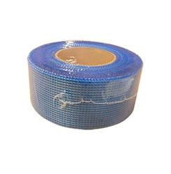 2 3/8 in x 300 ft Drywall Specialties Easy Mesh Fiberglass Tape - Blue
