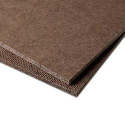 1/8 in x 4 ft x 8 ft Masonite Hardboard