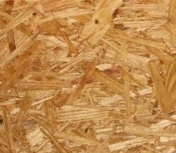 7/16 in x 4 ft x 8 ft OSB Plywood Sheathing