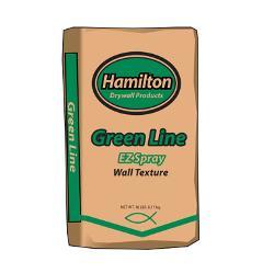 Hamilton Green Line EZ-Spray Wall Texture - 52 lb Bags