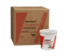 National Gypsum Gold Bond BRAND Plaster Accelerator - 1.5 lb Tubs