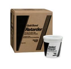 National Gypsum Gold Bond Plaster Retarder - 1.5 lb