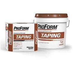 National Gypsum ProForm BRAND Taping Joint Compound - 4.5 Gallon Box