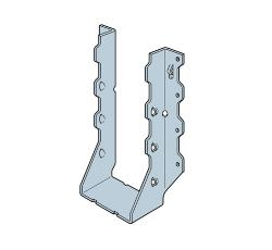 2 in x 10 in Simpson Strong-Tie LUS Double Joist Hanger