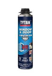 TYTAN Window and Door Insulating Foam Sealant - 24 oz