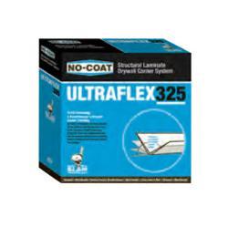 3 1/4 in x 100 ft CertainTeed NO-COAT UltraFlex 325 Flex Drywall Tape