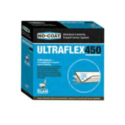 4 1/2 in x 100 ft CertainTeed NO-COAT UltraFlex 450 Flex Drywall Tape
