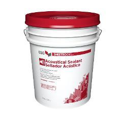 USG Sheetrock Brand Acoustical Sealant - 5 Gallon