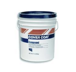 USG Cover Coat Compound - 4.5 Gallon