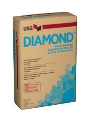 USG Diamond Veneer Basecoat - 50 lb Bag