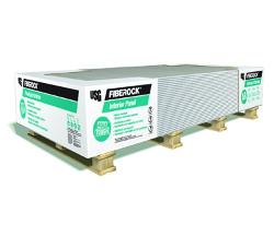 1/4 in x 4 ft x 4 ft USG Fiberock Underlayment