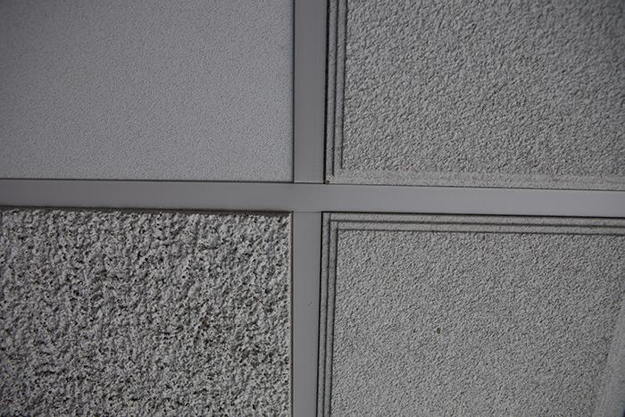 Tamarack Materials Inc Acoustical Ceilings