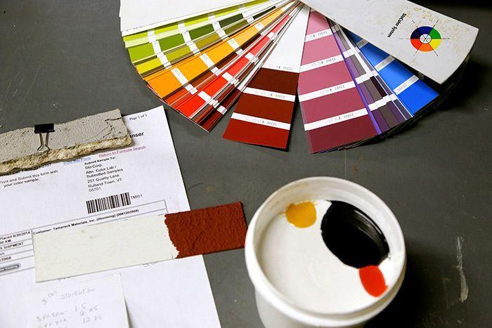 Tamarack Materials, Inc  - EIFS and Exterior Finishes