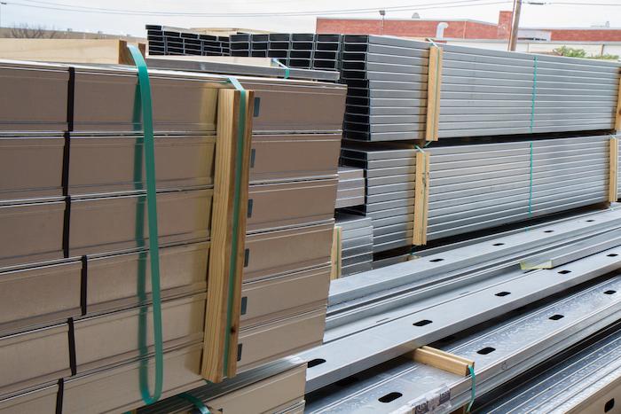 Tamarack Materials, Inc  - Products & Brands