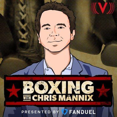Chris Mannix