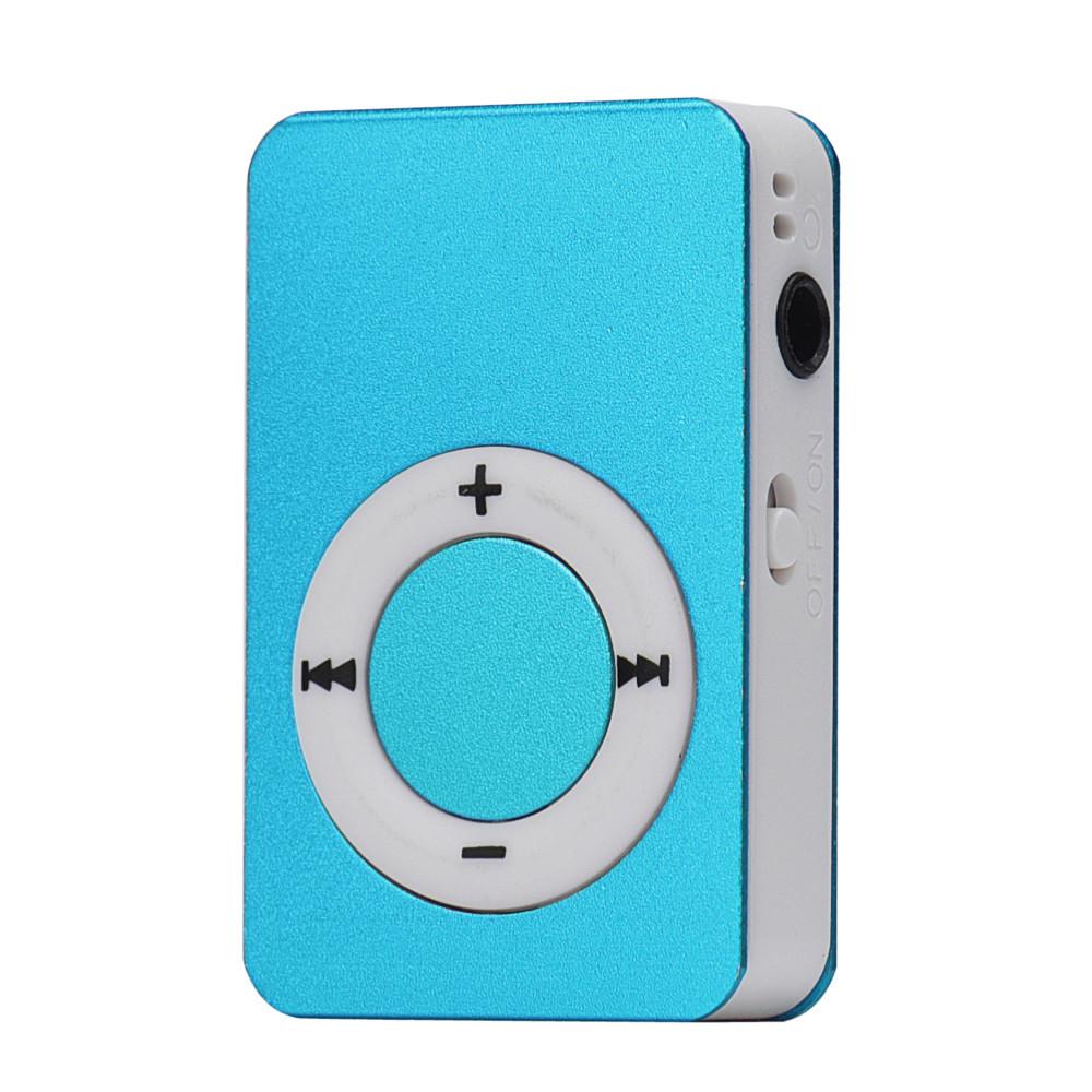 Portable USB Digital Mini Mp3 Music Player