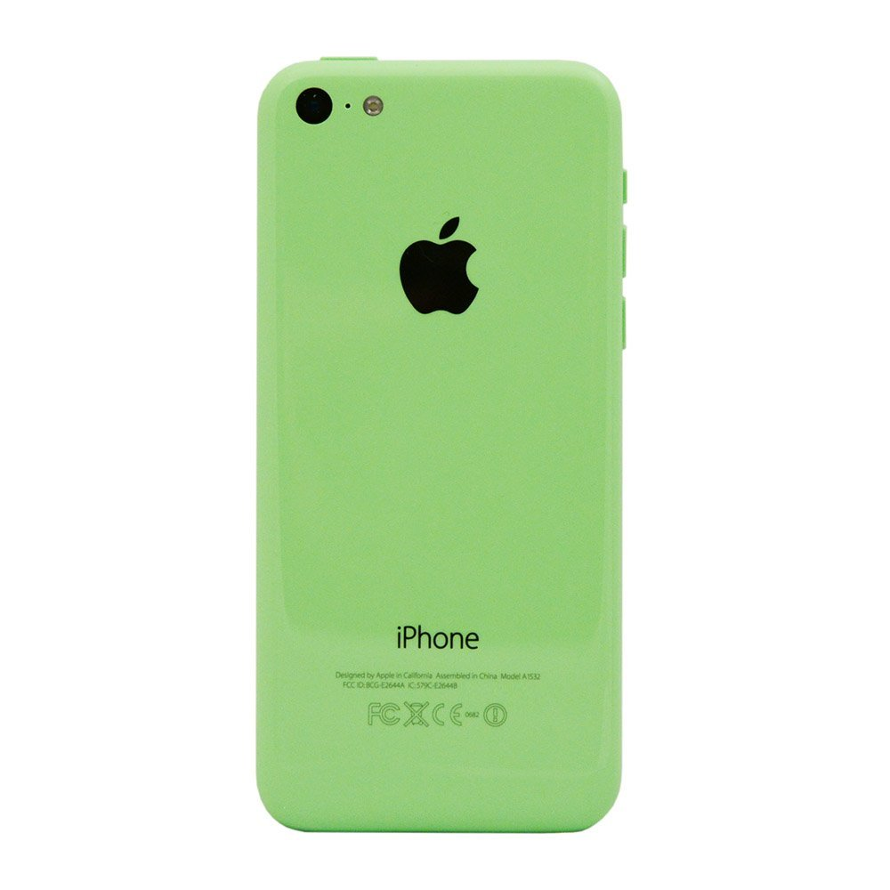 apple iphone 5c 16gb verizon smartphone tanga. Black Bedroom Furniture Sets. Home Design Ideas