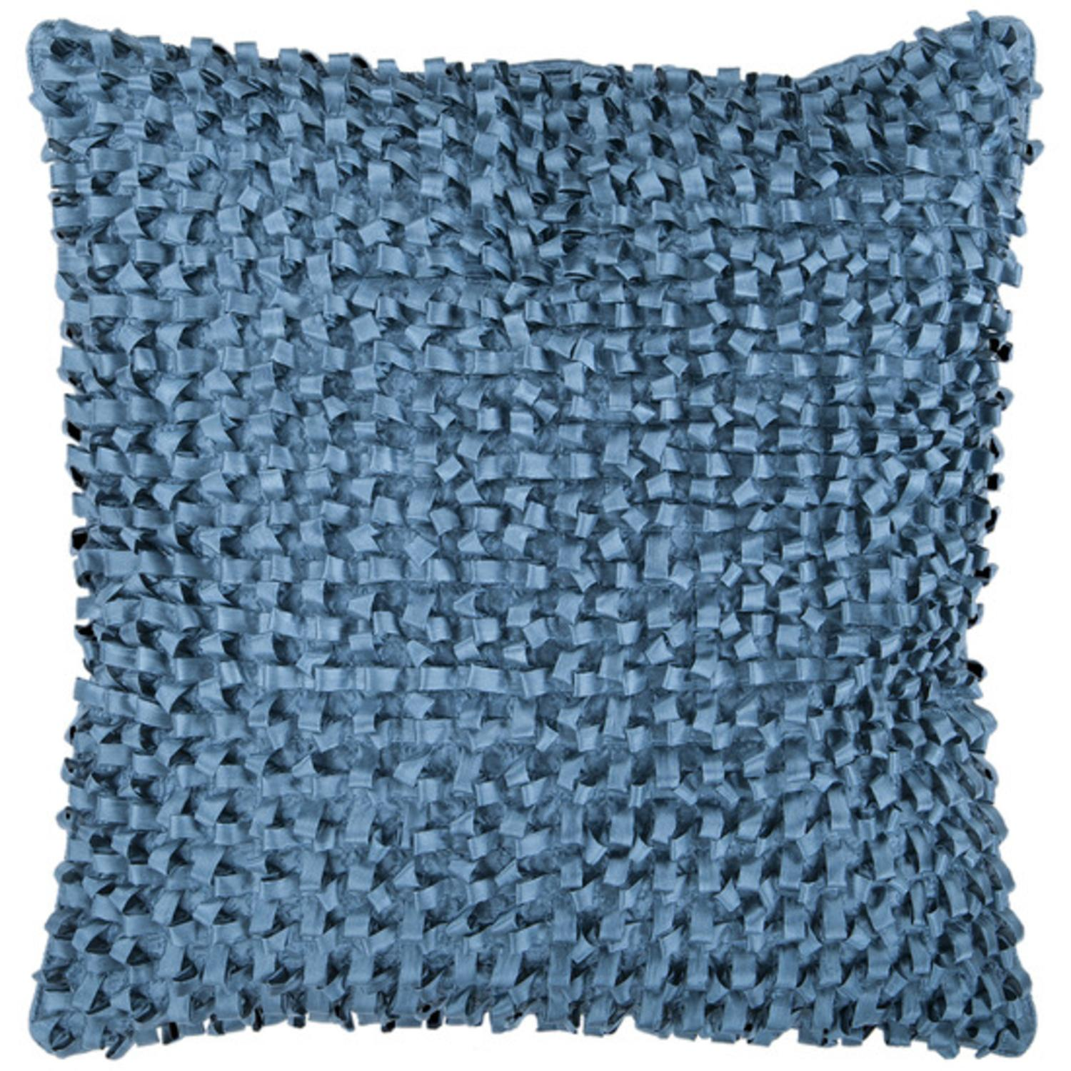 Pacific Blue Throw Pillows : 18