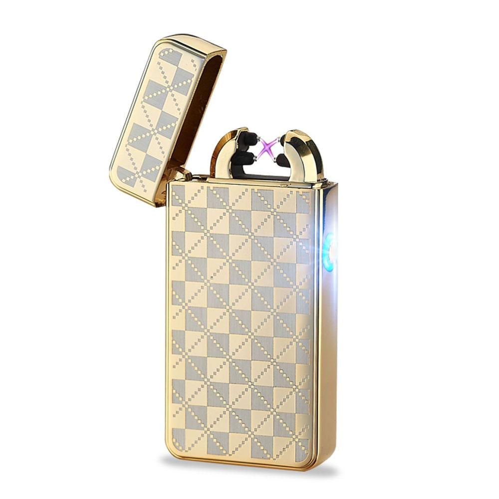 Louis Rechargeable Windproof Lighter
