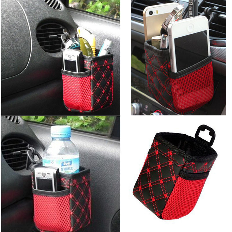 Car Hanging Bag Storage Pouch Holders 8485595