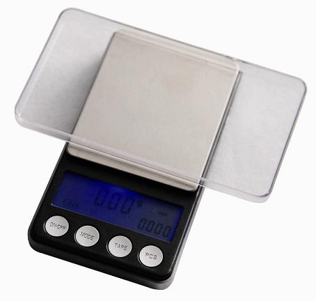 DigiWeigh Digital Pocket Scale