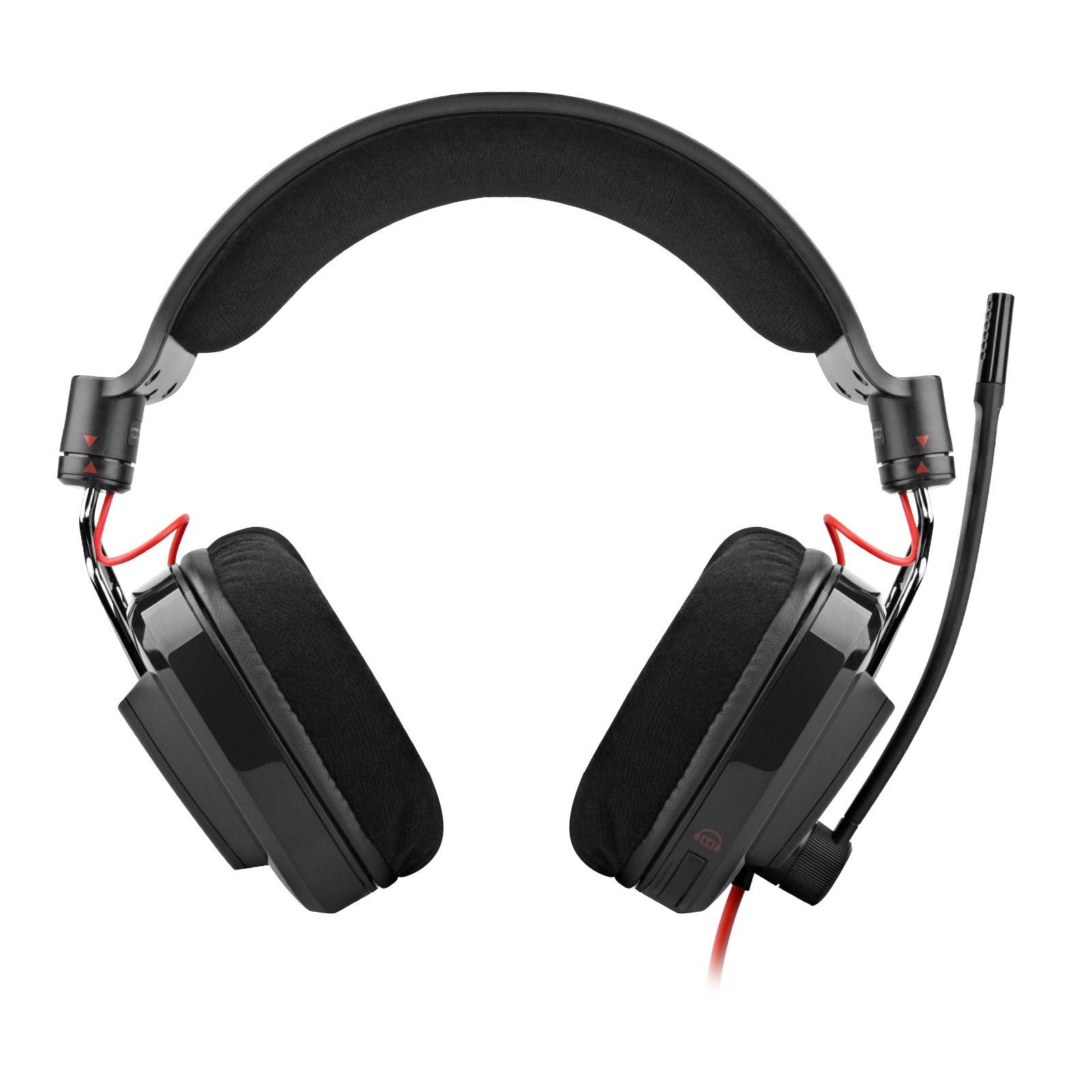 Plantronics GameCom 788 Headset Review - Still the Best ...